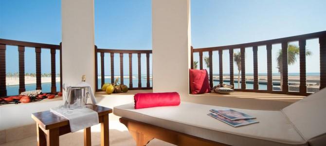 7 Tage Oman im 5 Sterne Hotel ab 617,-€