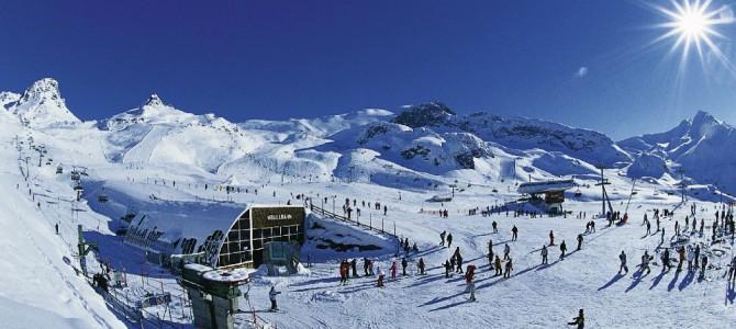Frühbucher Skiurlaub in Ischgl ab 349,-€