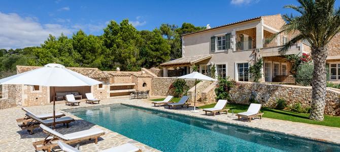 Finca Urlaub auf Mallorca ab 59,-€