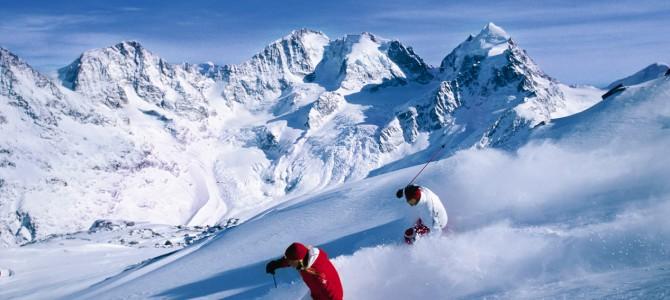 Skiurlaub ab 279,- € inklusive Skipass