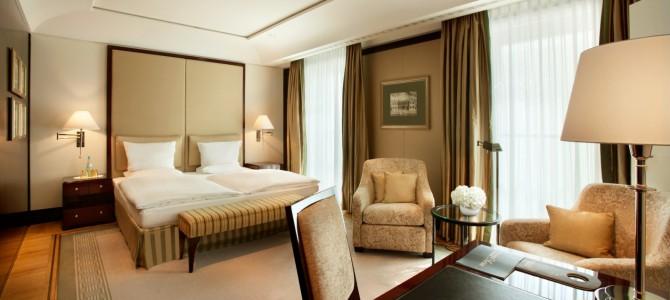 Hotel Adlon Kempinski Berlin ab 310,-€