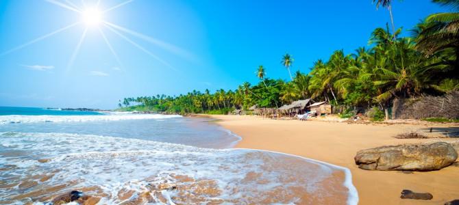 Sri Lanka Urlaub im Herbst ab 828,-€