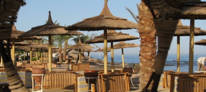 Ägypten Urlaub All Inclusive ab 273,-€