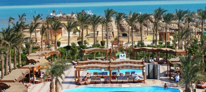 Ägypten – Hurghada All Inklusive ab 399€
