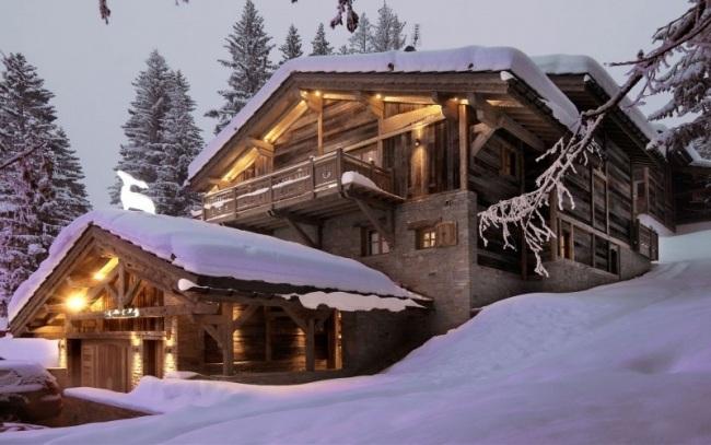 luxus-ski-berghuette