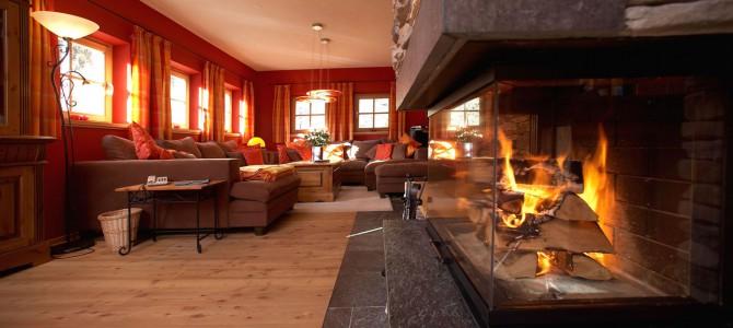 Ferienwohnungen im Skigebiet ab 119€