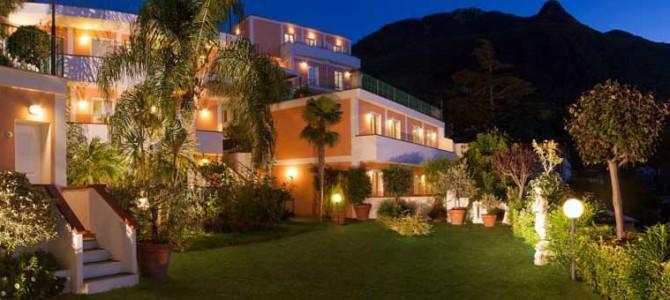 Hotel Terme La Pergola – Ischia ab 246,-€
