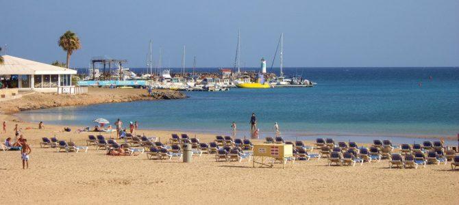 2 Wochen Fuerteventura ab 296,-€