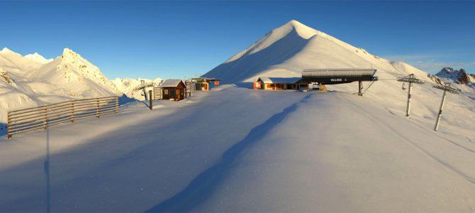 Skiurlaub in Österreich inkl. Skipass ab 119,-€