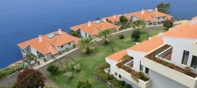 Wellness & Spa Deal – 1 Woche Madeira ab 194,-€