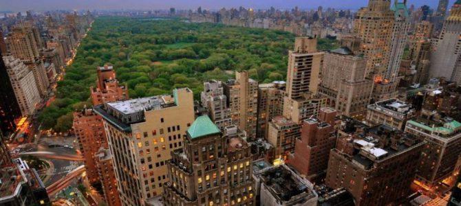 Städtereise New York – Flug + Hotel ab 569,-€