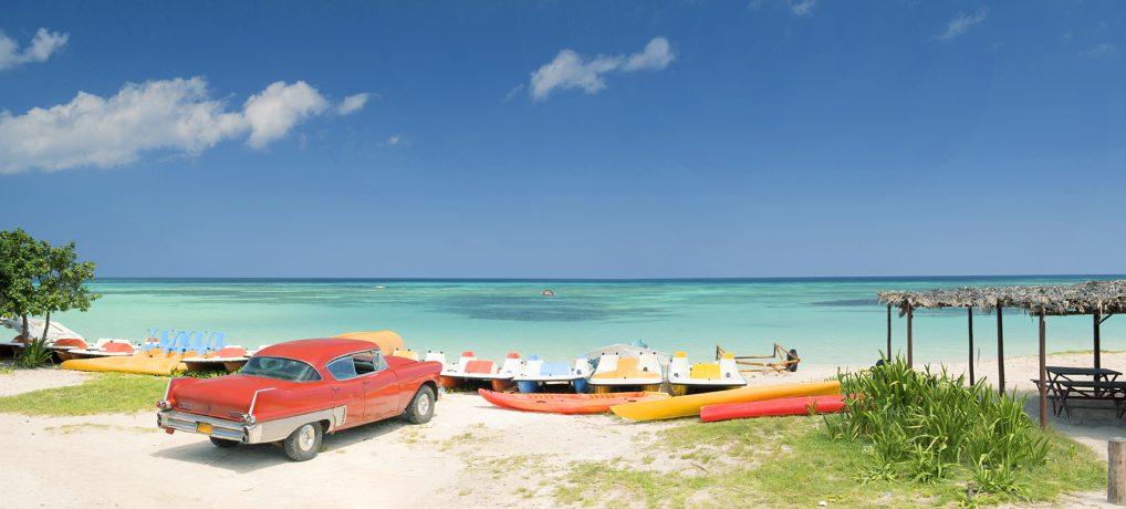 Kuba Lastminute Reisen jetzt ab 649,-€