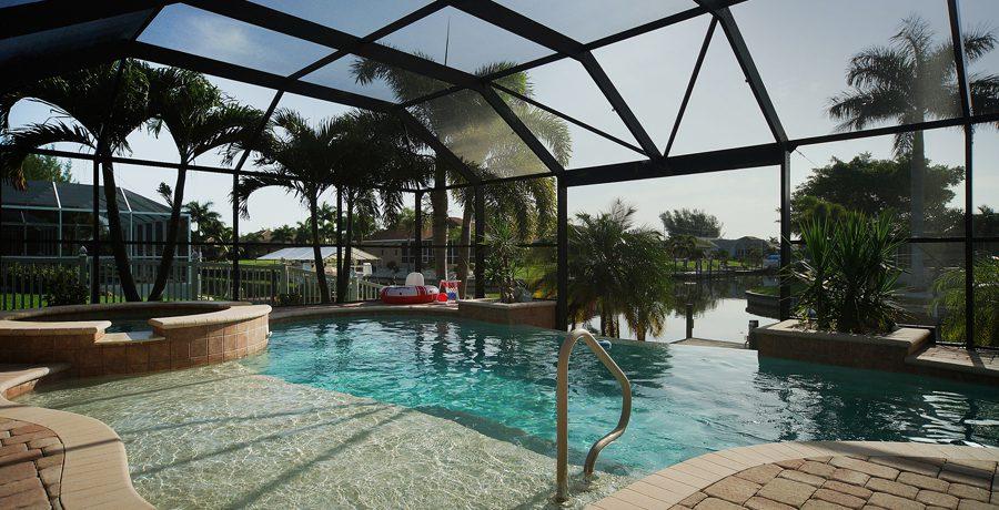 Ferienhaus Urlaub in Cape Coral – Florida